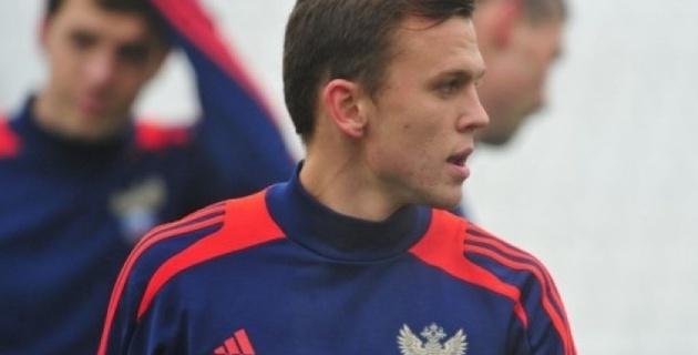 Черышев попал в сферу интересов итальянского клуба