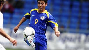 Исламхан назвал главных соперников Казахстана по отбору на Евро-2015