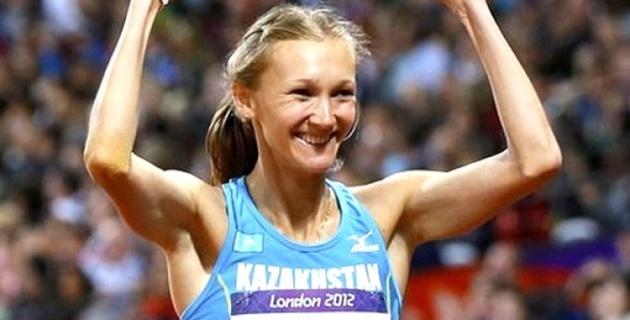 Олимпийская чемпионка Рыпакова родила сына