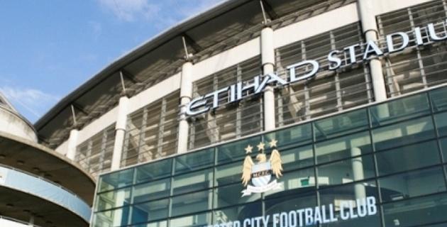 "Хакеры взломали скаутскую базу ""Манчестер Сити"""