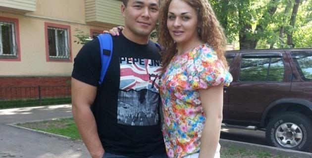 Светлана Подобедова выйдет замуж в начале июля