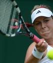 Российская теннисистка отказалась от услуг Мартины Хингис