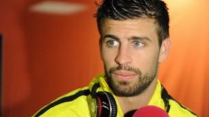 Футболистов сборной Испании обокрали в Бразилии