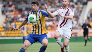 Обзор 16-го тура чемпионата Казахстана по футболу