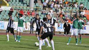 Превью к 17-му туру футбольной премьер-лиги Казахстана