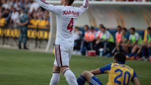 Время начала матчей 18-го тура казахстанской премьер-лиги