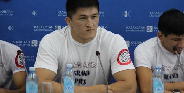 Уникальный турнир в восьмиугольнике пройдет в Алматы