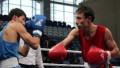 Четыре казахстанских боксера вышли в финал чемпионата Азии