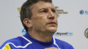 Мирослав Беранек: Сегодня у резерва был шанс проявить себя