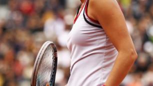Ярослава Шведова снялась с теннисного турнира на Универсиаде