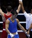 Адильбек Ниязымбетов проиграл финал чемпионата Азии
