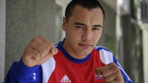 Два казахстанских боксера вышли в финал Универсиады