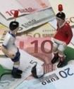 Замглавы Федерации футбола Подмосковья задержали за договорные матчи