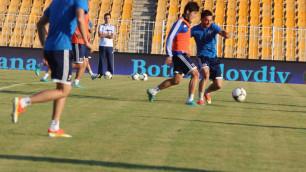 АНОНС ДНЯ, 11 июля. Казахстанские клубы проведут ответные матчи в Лиге Европы