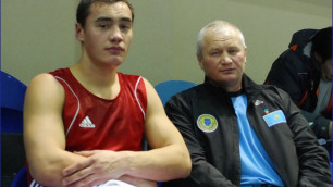 Боксеру Кособуцкому в финале Универсиады не хватило желания и напора