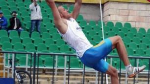 Никита Филиппов стал третьим в прыжках с шестом на Универсиаде