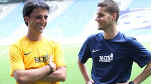 """В Казахстане могут открыть тренировочный лагерь """"Барселоны"""" (+фото)"""