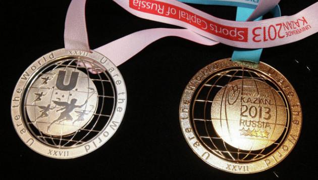 Самбист Канжанов стал серебряным призером Универсиады