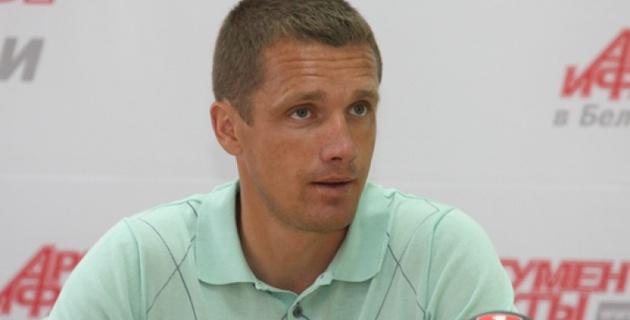 """Тренер БАТЭ назвал идеальным вариантом победу над """"Шахтером"""" с крупным счетом"""