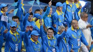 Казахстанские спортсмены выиграли рекордное количество медалей на Универсиаде