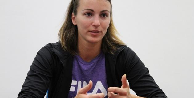Ярослава Шведова вернется на корт к старту US Open