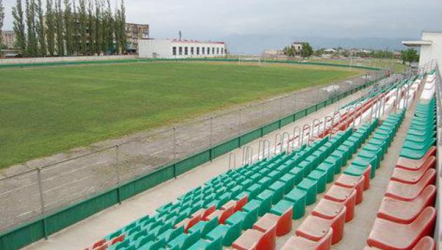 Казахстанец стал спонсором грузинского футбольного клуба