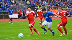 Лига Европы в цифрах. Превью к матчам с участием казахстанских клубов