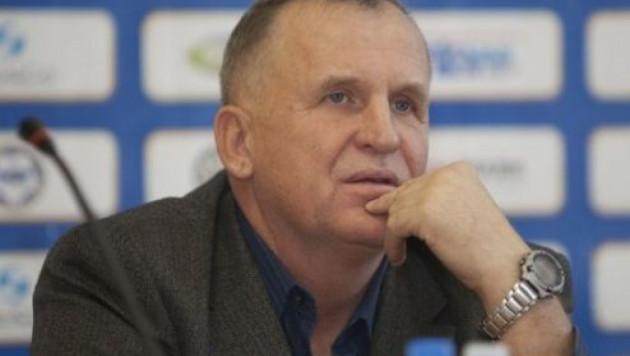 Владимир Никитенко: У Давыдова есть потенциал