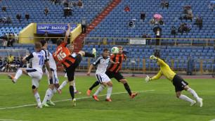 Превью к 21 туру футбольной премьер-лиги Казахстана
