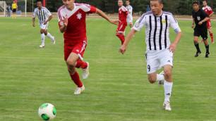 Жумаскалиев стал лучшим бомбардиром премьер-лиги в истории