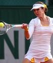 Воскобоева поднялась на семь мест в рейтинге WTA