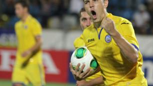 Капелло вызвал на отборочный матч ЧМ-2014 лучшего бомбардира РФПЛ