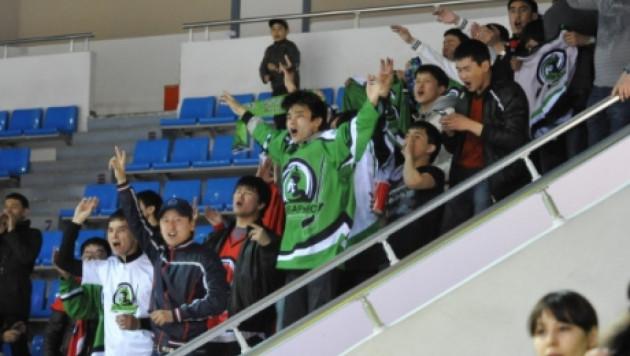 В чемпионате Казахстана по хоккею появится игрок из Ниагара-Фолс