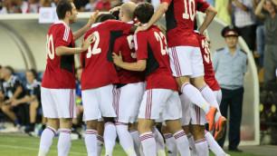 """Бывший тренер """"Актобе"""" ждет команду в групповом этапе Лиги Европы"""