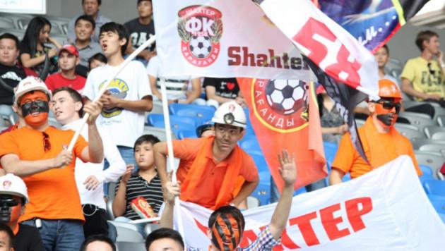"""Победа """"Шахтера"""" подняла Казахстан в рейтинге УЕФА"""