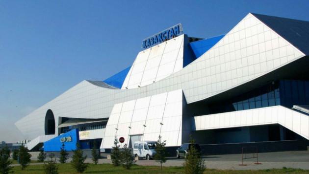 Началась продажа билетов на Кубок Президента по хоккею в Астане