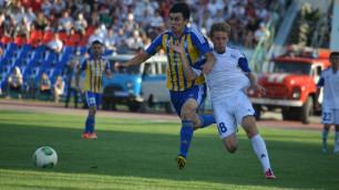 Превью к 22-му туру футбольной премьер-лиги Казахстана