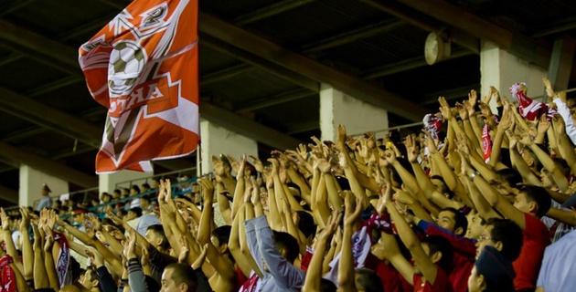 Актобе признали самым футбольным городом Казахстана