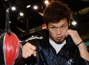 Ишида одержал первую победу после поражения от Головкина