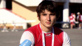 Казахстанский каноист стал чемпионом мира