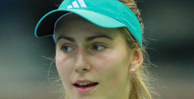 Ксения Первак решила снова играть за Россию