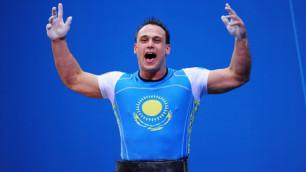 Чемпионы и призеры лондонской Олимпиады спустя один год