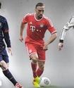 Месси, Роналду и Рибери претендуют на награду лучшему футболисту Европы