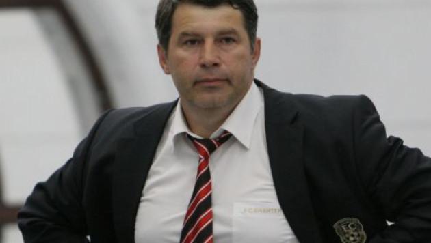 """Тренер """"Шахтера"""" Кумыков: Однозначно """"Селтик"""" сильнее нас"""