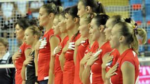 АНОНС ДНЯ, 16 августа. Казахстанские волейболистки стартуют на домашнем Гран-при