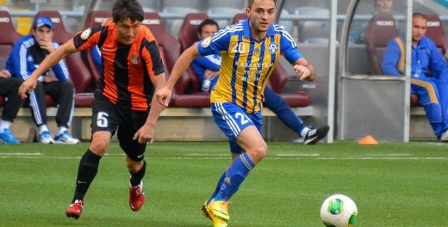 Обзор 23-го тура чемпионата Казахстана по футболу