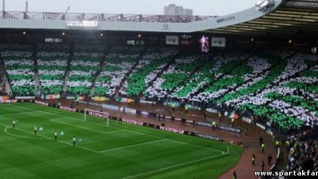 """Защитник сборной Шотландии назвал """"Селтик Парк"""" страшным местом для """"Шахтера"""""""