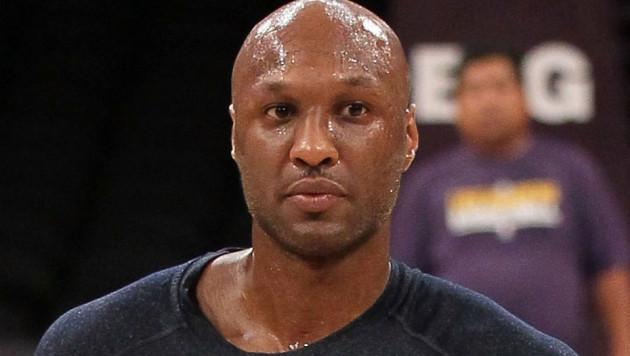 Двукратный чемпион НБА имеет проблемы с наркотиками