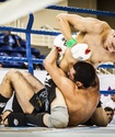 На первом чемпионате Казахстана по смешанным единоборствам доминировали бойцы из Караганды