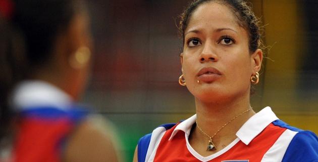 В Казахстане не собираются натурализовывать кубинских волейболисток
